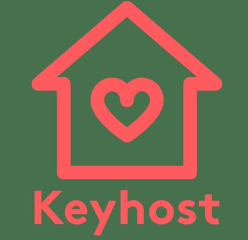 logo keyhost